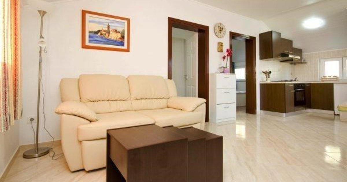 Holiday home Barbat CD-1777