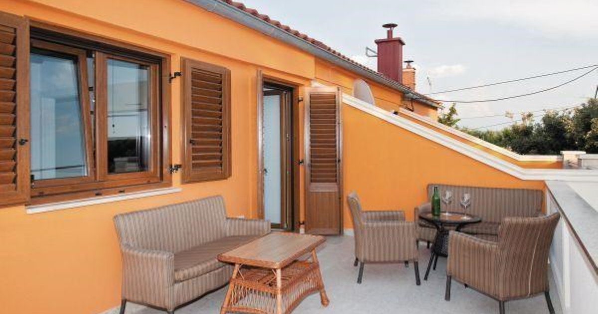 Holiday home Barbat 24 Croatia