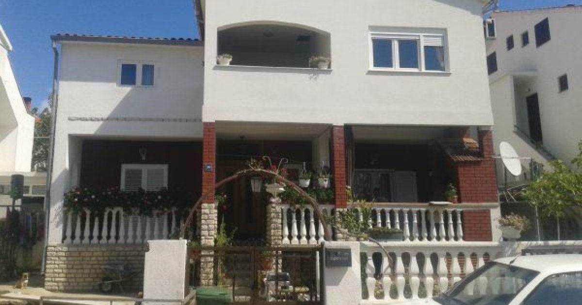 Apartment Biograd 41