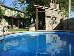 Buzet hotels with swimming pool