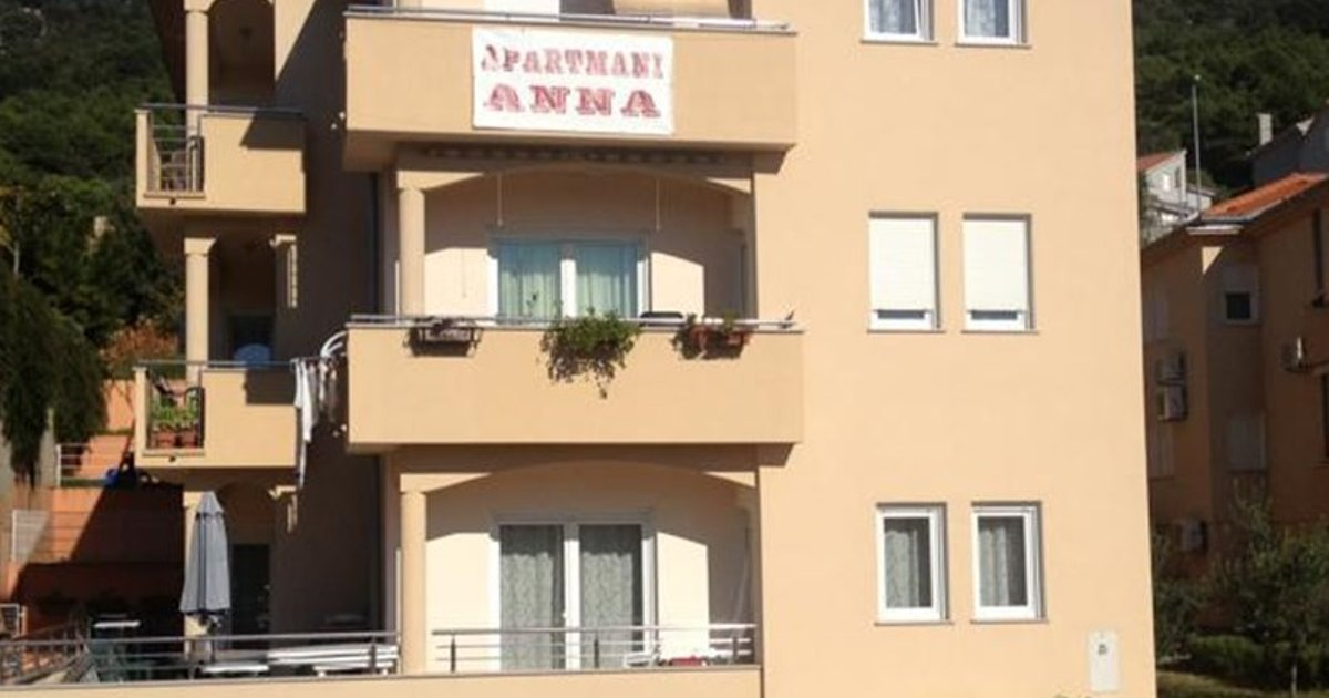 Apartments Stevanovic Cres