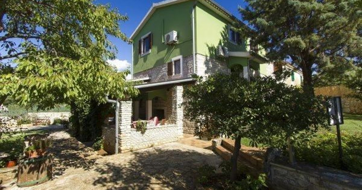 Holiday home Kacana Croatia