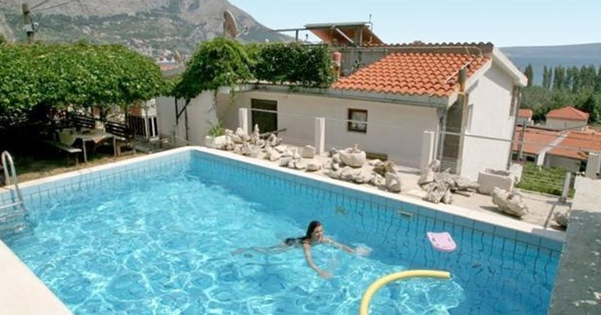 Apartment Omis 3