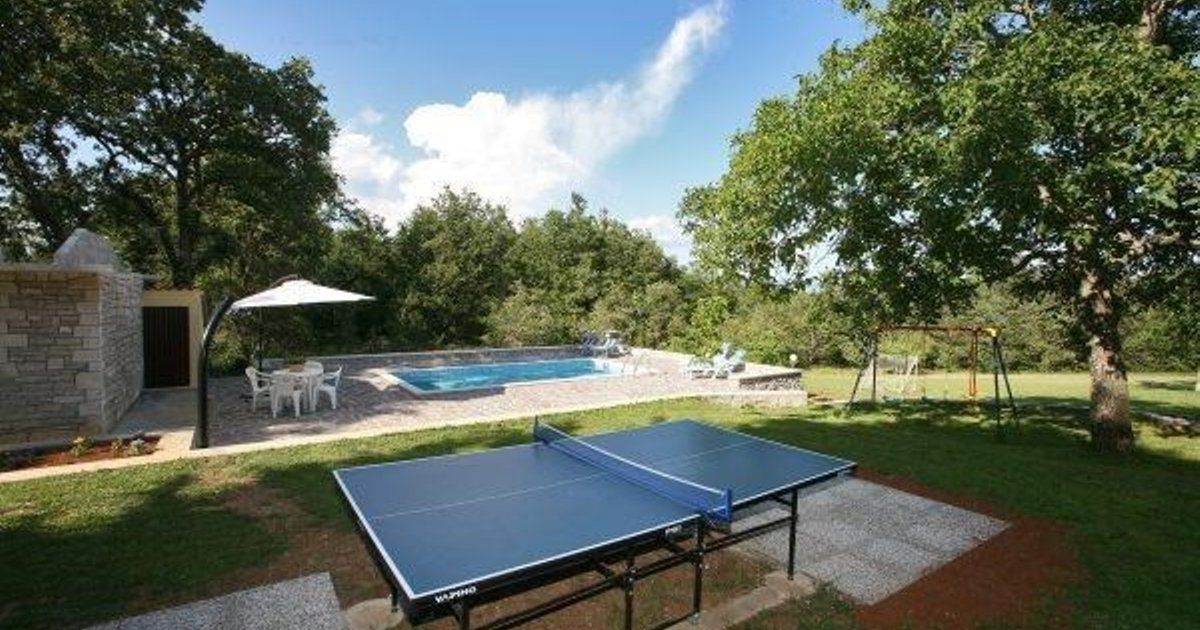 Holiday home Oric Stari Grad III
