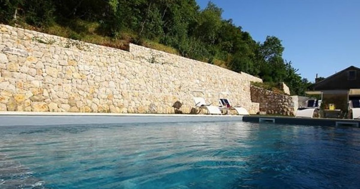 Five-Bedroom Holiday home Crikvenica near Sea