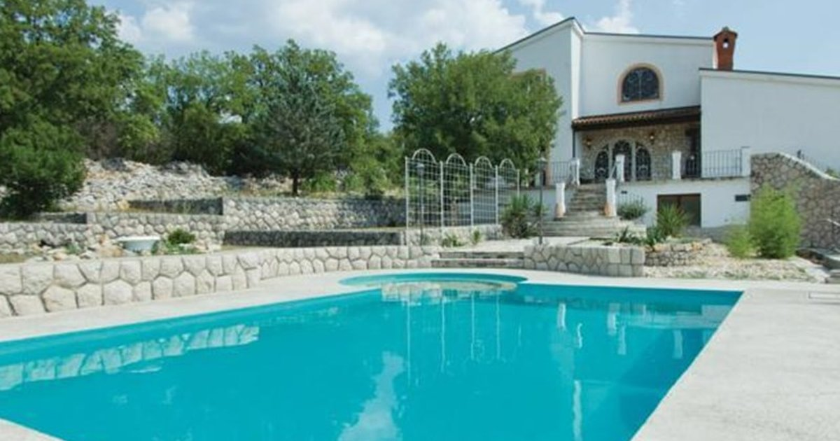 Holiday home Budici VI
