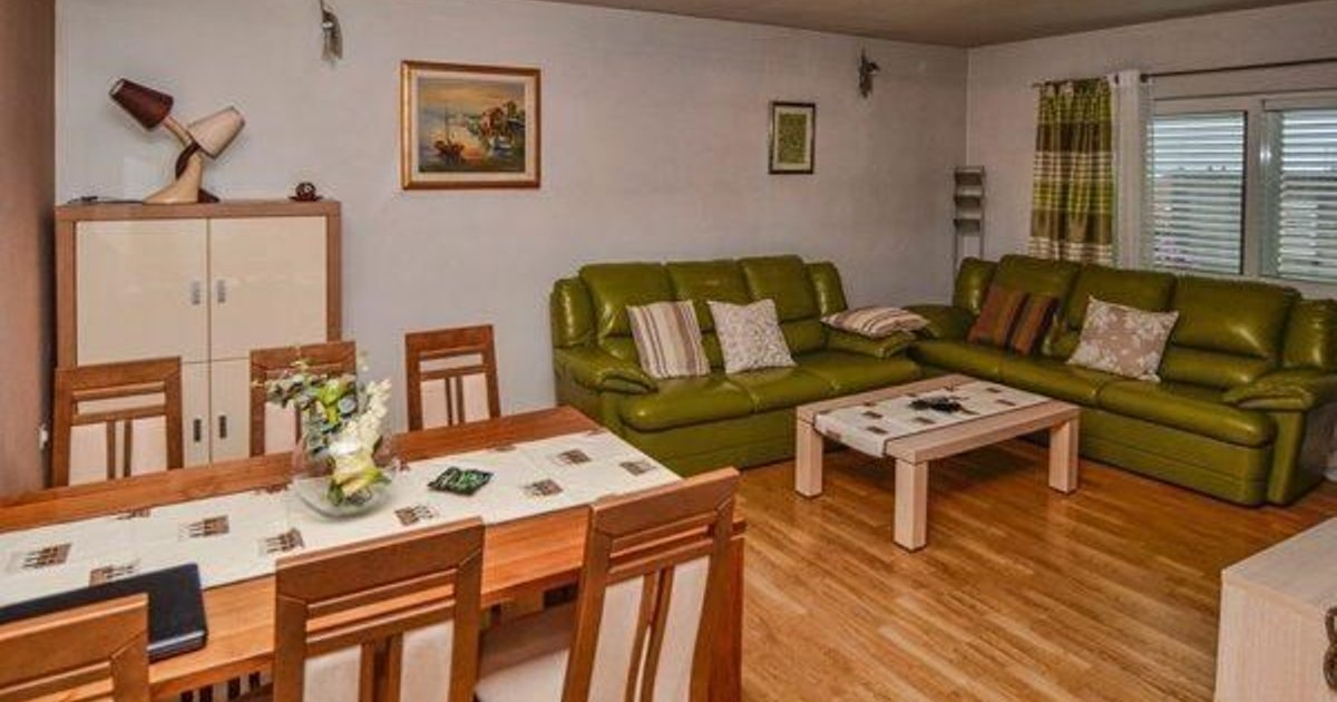 Apartment Krnica N-501