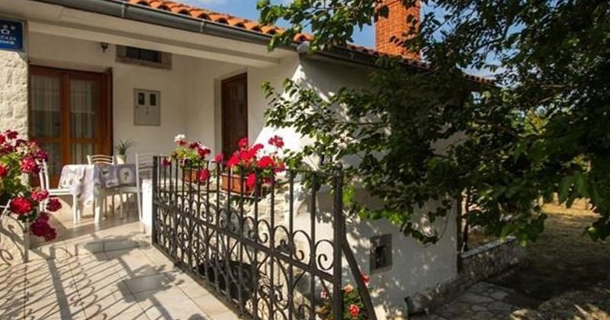 Holiday home Labin 5