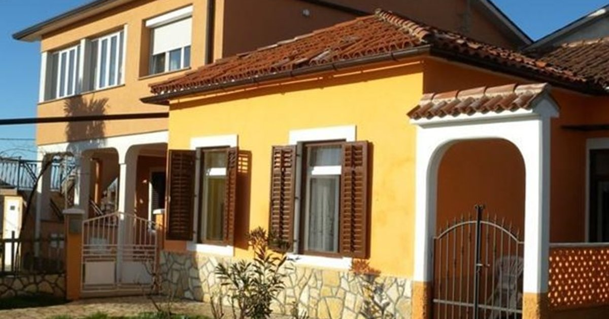 Apartment Labin 2