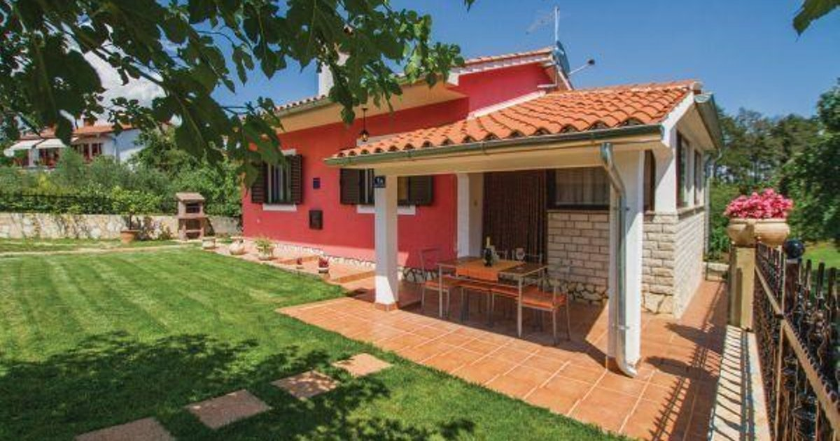 Holiday home Labin 1