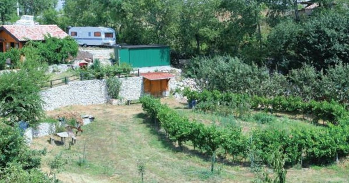 Holiday home Labin Kapelica II