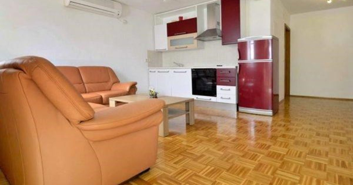 Apartment Barbariga M-500