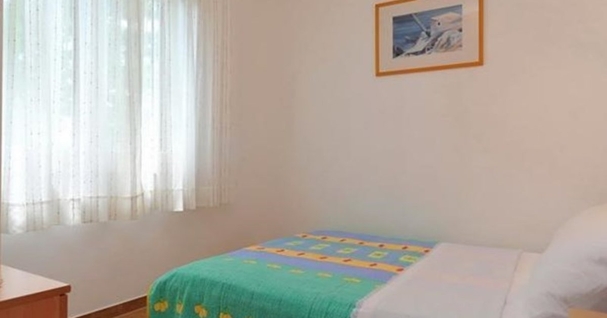 Holiday home Starigrad-Paklenica 1