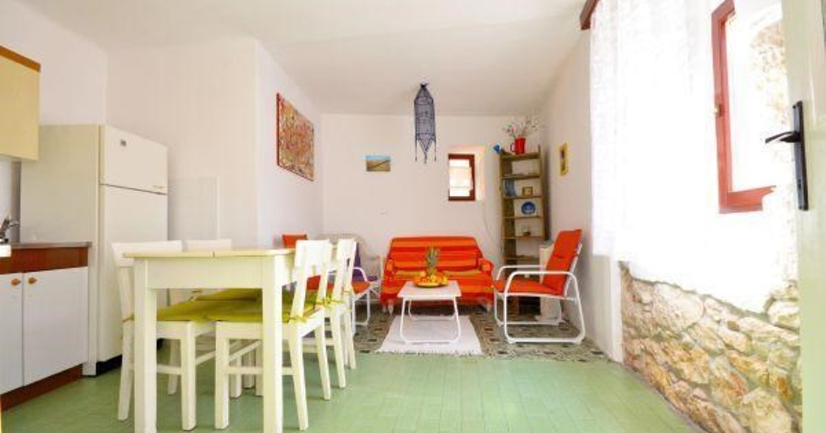 Holiday home Novalja 25 Croatia