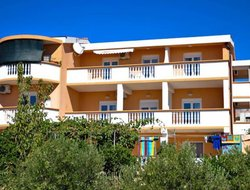 Pets-friendly hotels in Novaglia