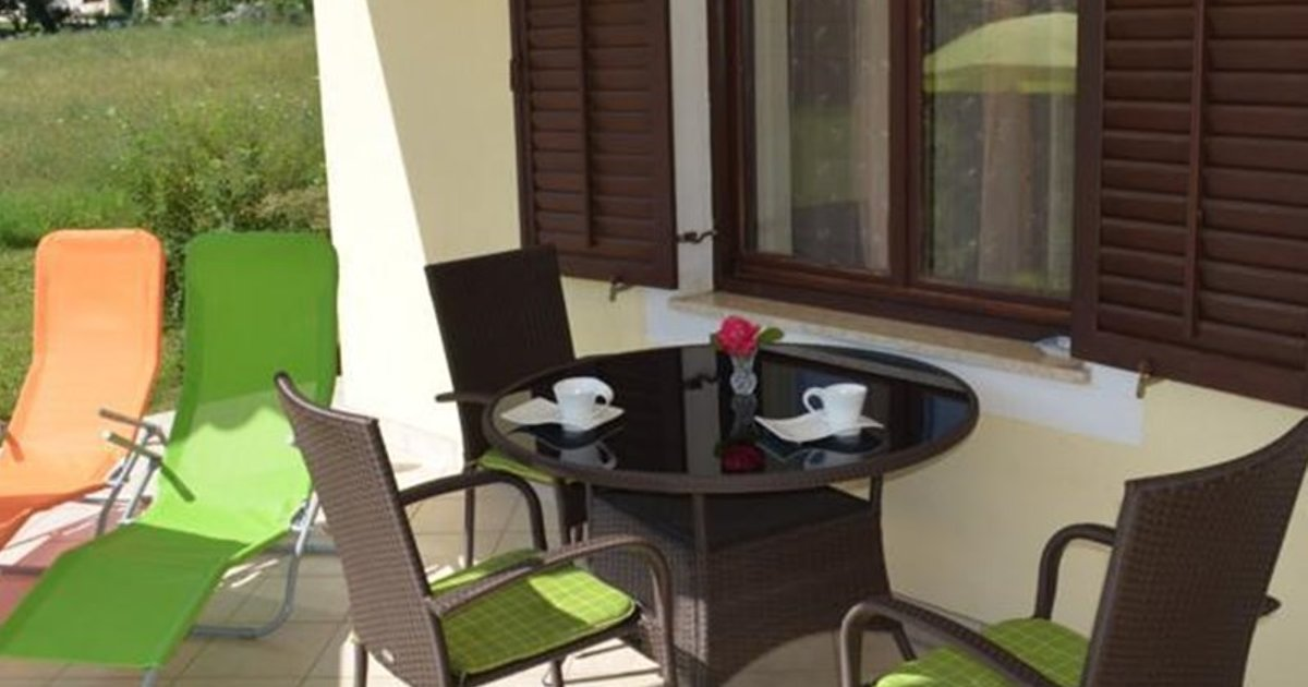 Apartment Zelena Dolina 419