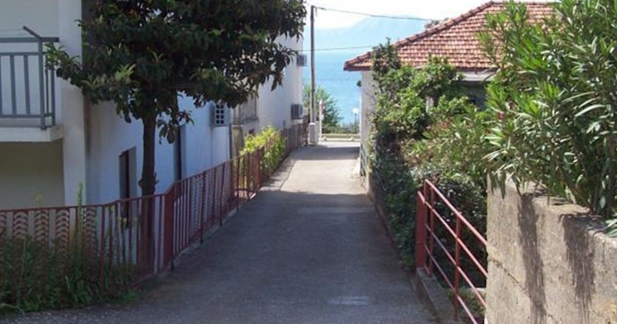 Guesthouse Podaca