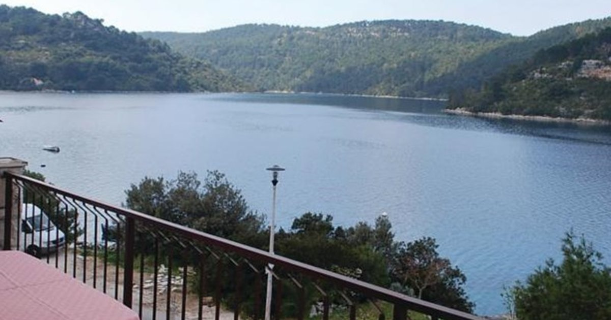 Apartment Mljet Polace