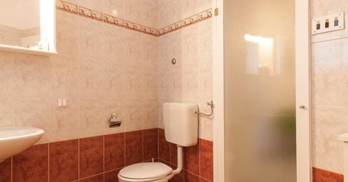 Apartment Bilice Croatia