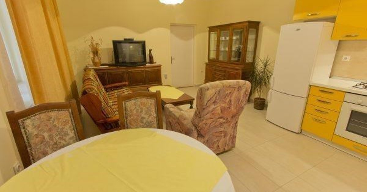 Apartment Rupa 53
