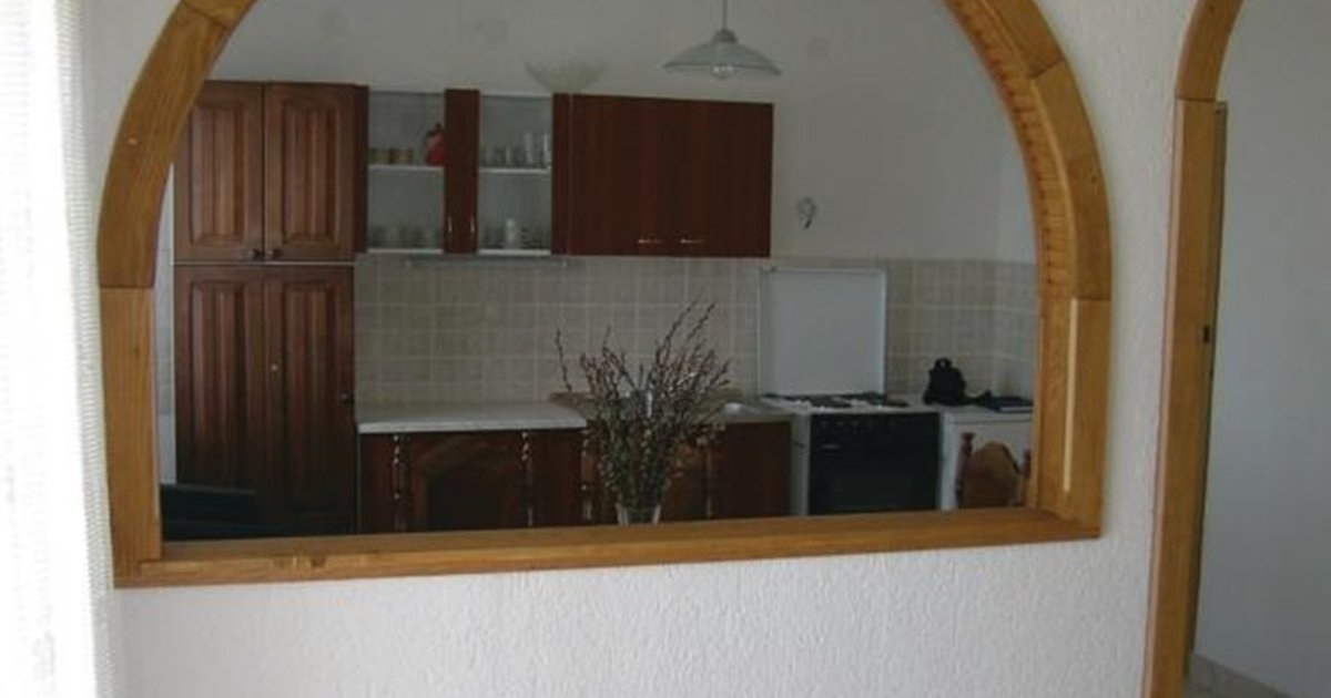 Apartment Paska IV