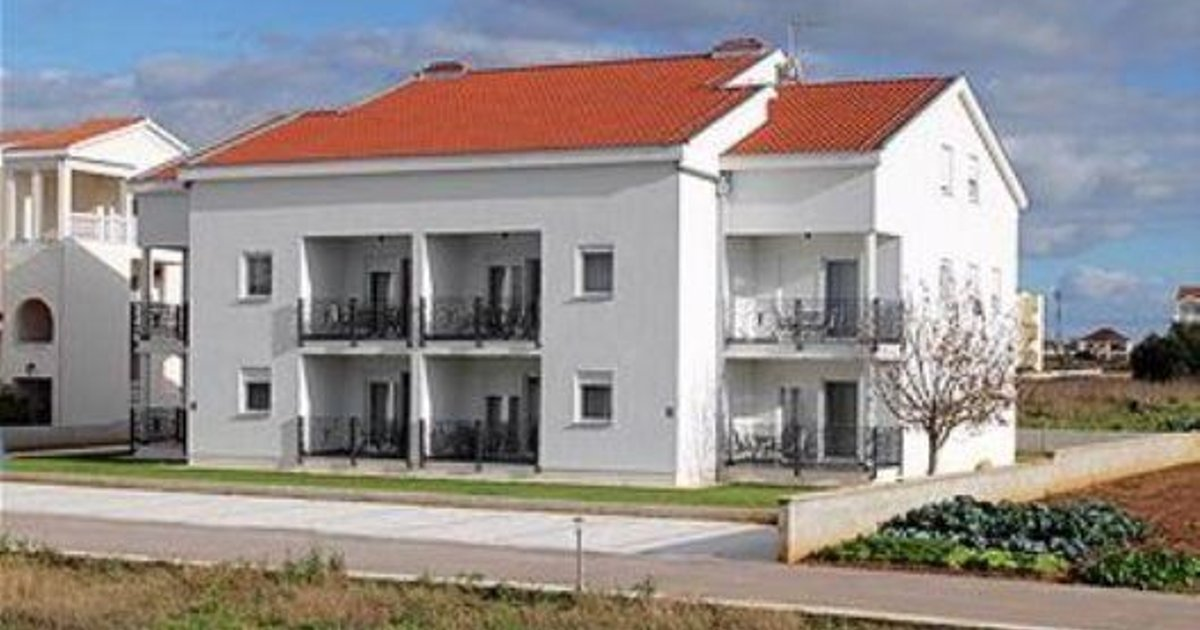 Apartments Sarita