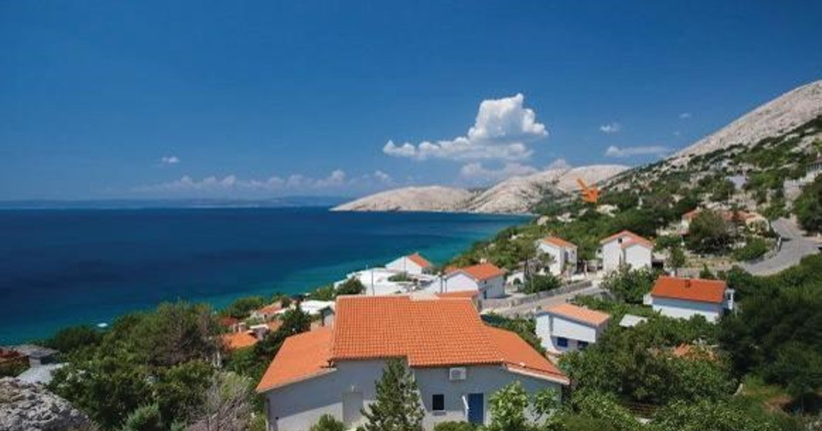 Holiday home Stara Baska V