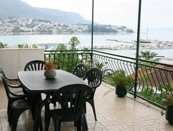 Stobrec hotels with sea view