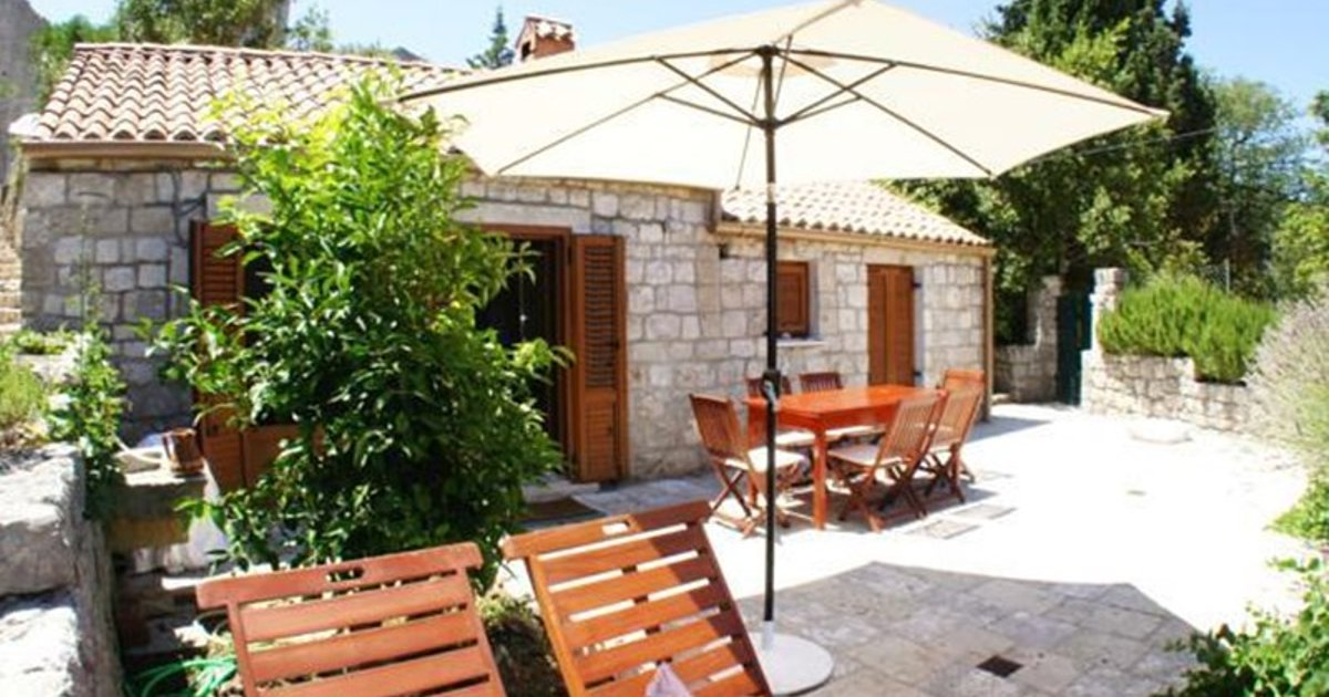 Holiday home Korta