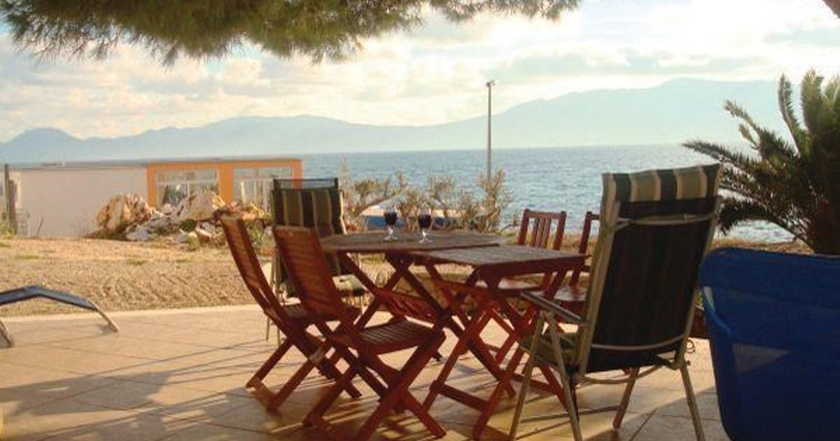 Holiday home Sucuraj with Sea View 379