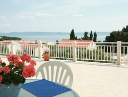 Sumartin hotels with sea view