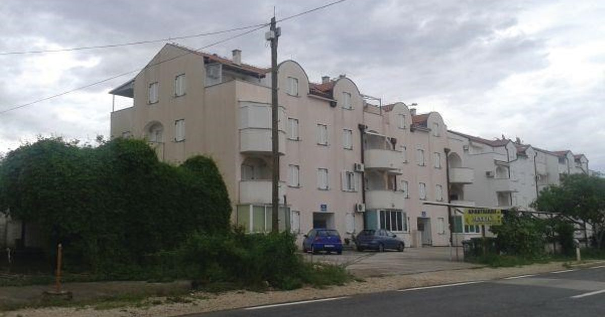 Apartment Turanj 47
