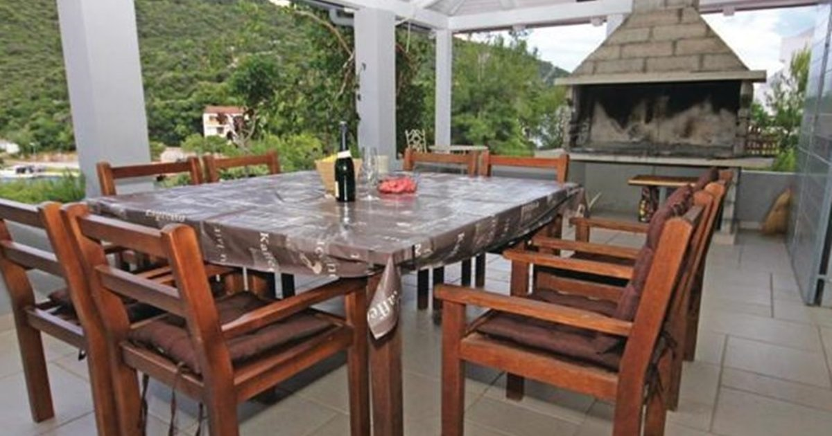 Holiday home Pasadur bb III