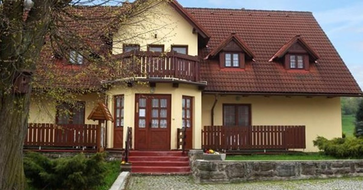 Holiday home Marsov u Upice 1