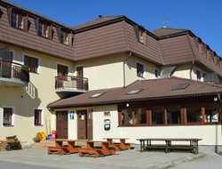 Top-4 hotels in the center of Ober-Plan