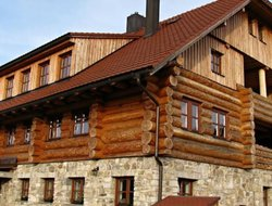 Pets-friendly hotels in Czech Republic