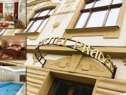Pets-friendly hotels in Jarnoltowek