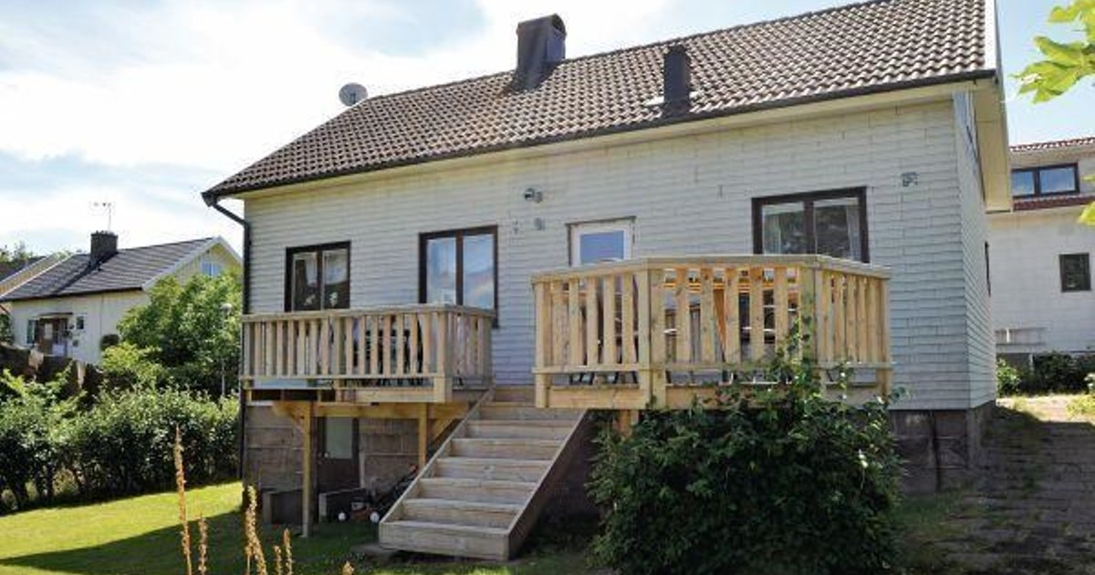 Holiday home Brastad 43