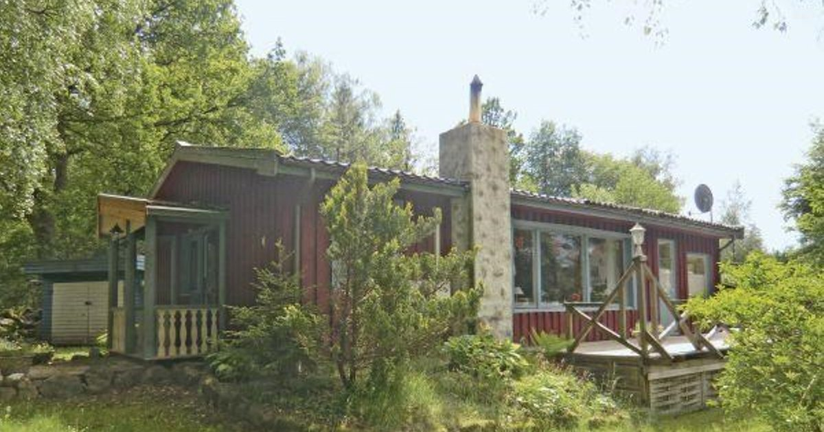 Holiday home Värsjö H-941