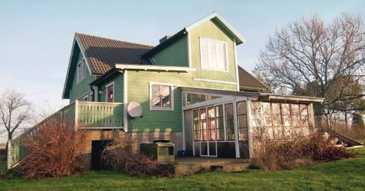 Holiday home Visby 40