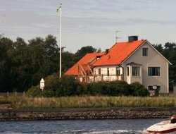 Sweden hotels with sea view