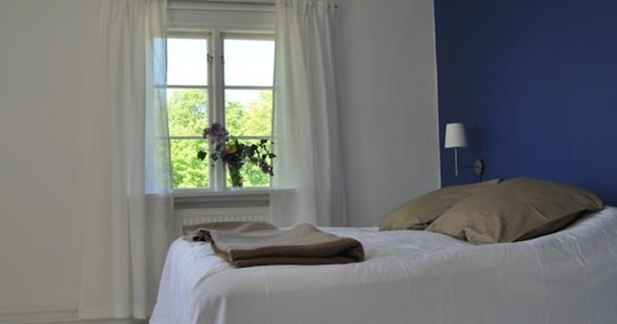 Alvargården Bed & Breakfast