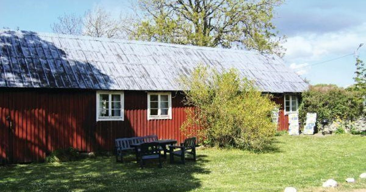 Holiday home Klintehamn 9