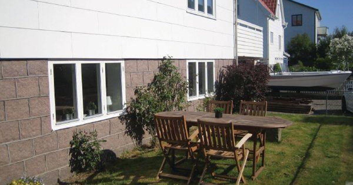 Apartment Kungshamn 17