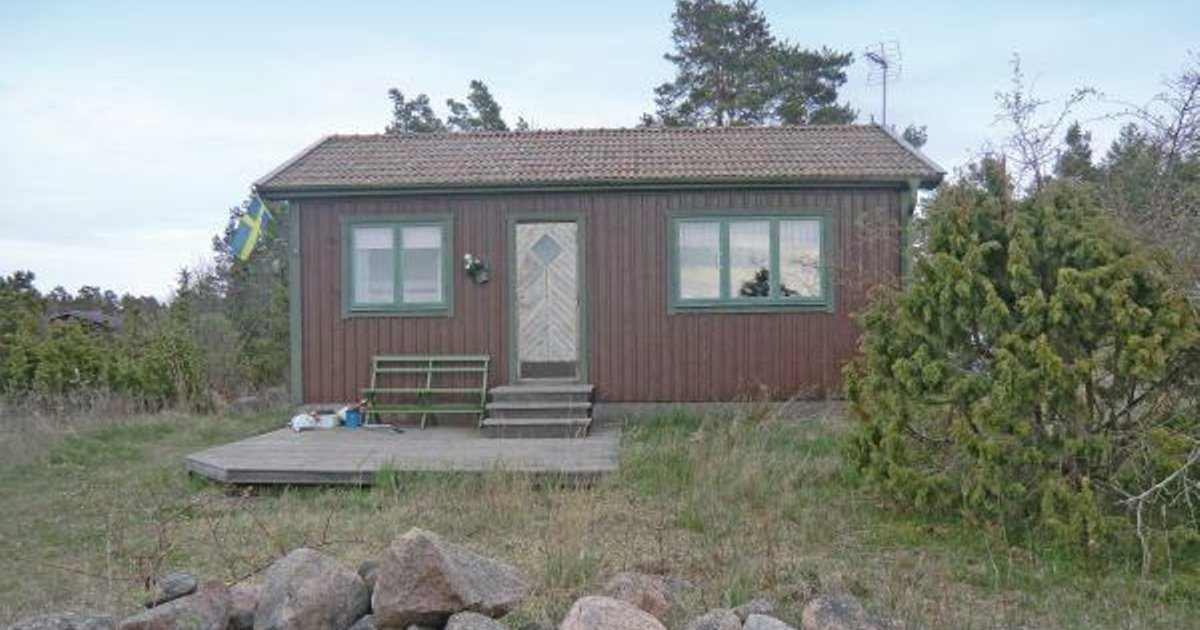 Holiday home Löttorp 60