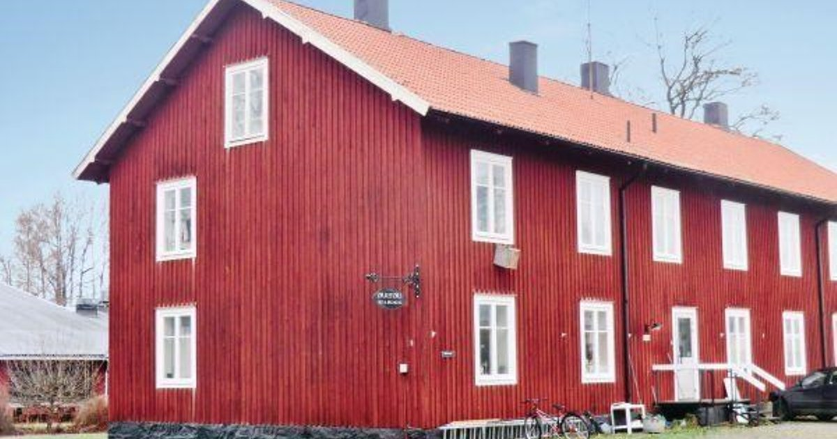 Apartment Orrefors 25