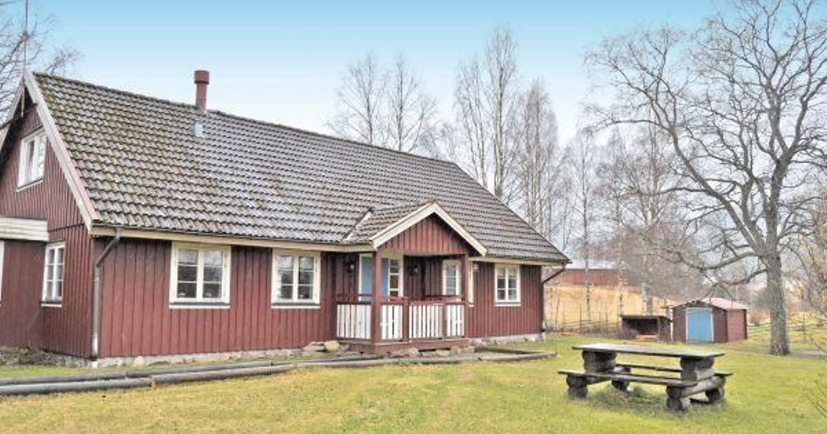 Holiday home Torsby 38
