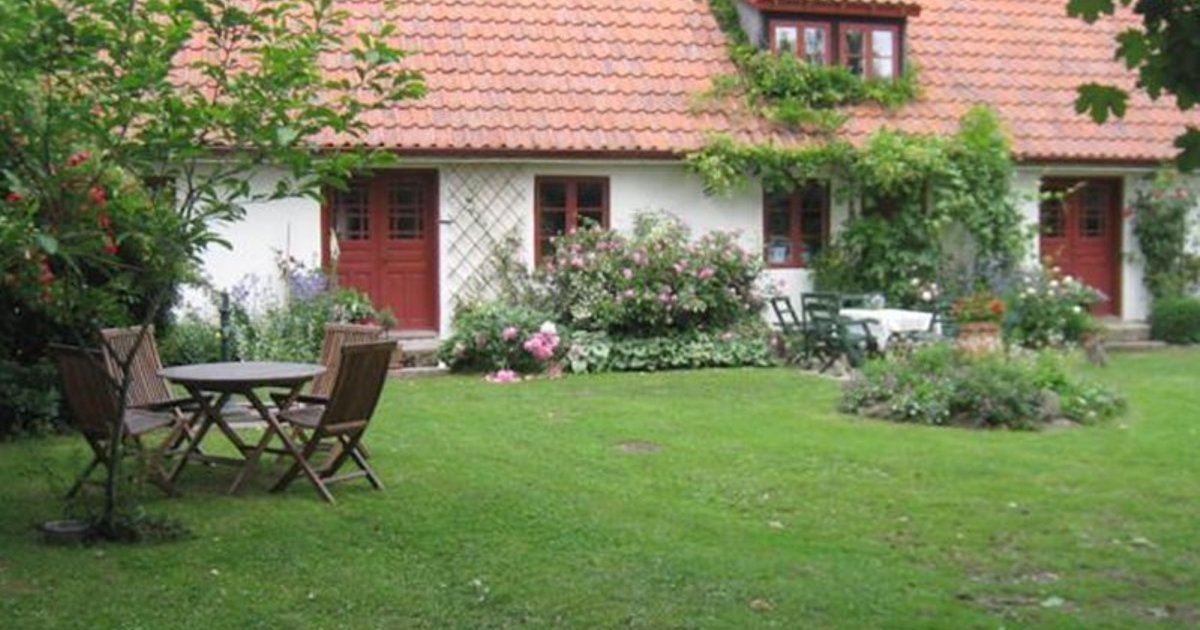 Bjorkas Mariehem Bed & Breakfast