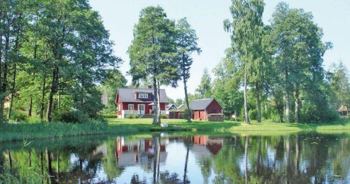 Holiday home Skånes Fagerhult 52
