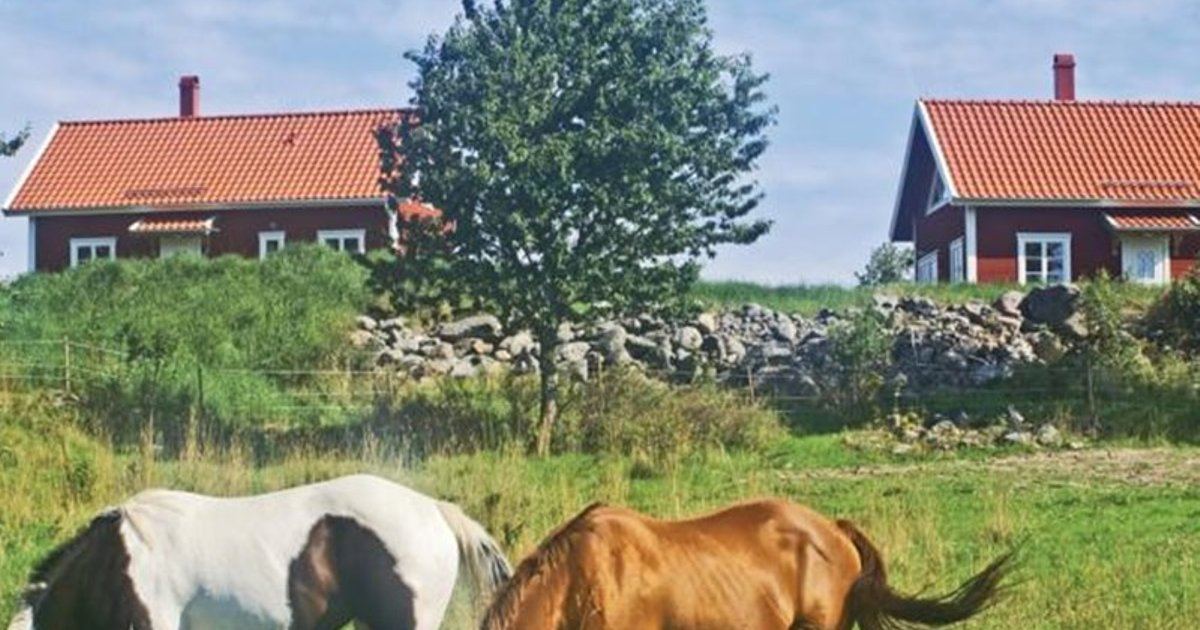 Holiday home Vetlanda Stenberga Bodaby